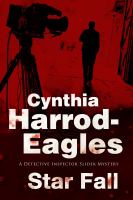 Star Fall : A Bill Slider Mystery by Harrod-Eagles, Cynthia © 2015 (Added: 2/23/15)