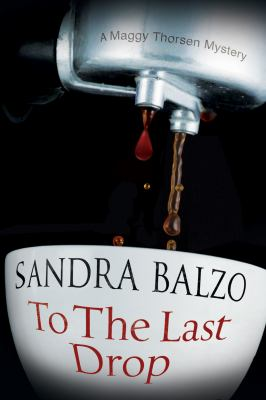 cover of To the Last Drop