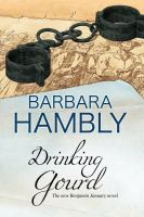 Drinking Gourd : A Benjamin January Novel by Hambly, Barbara © 2016 (Added: 5/18/16)