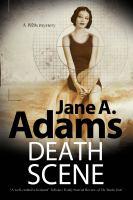 Death Scene : A Henry Johnstone Mystery by Adams, Jane © 2017 (Added: 9/18/17)