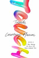 Cover art for Touch