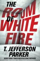Cover art for The Room of White Fire