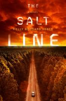 Cover Art for The Salt Line