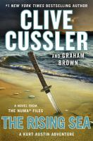 The Rising Sea: A Novel from the NUMA Files