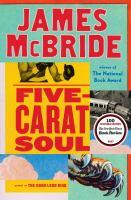 Cover art for Five Carat Soul