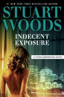 Cover art for Indecent Exposure