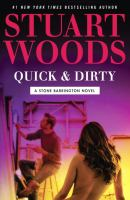 Cover art for Quick and Dirty