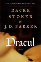 Dracul by Stoker, Dacre © 2019 (Added: 10/10/18)