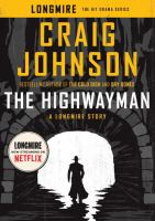 Cover art for The Highwayman