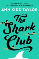 Cover art for The Shark Club
