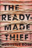 Cover art for The Ready- Made Thief