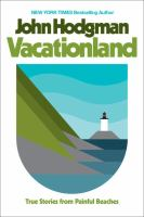 Cover art for Vacationland
