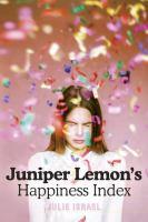 Juniper Lemon's Happiness Index by Israel, Julie © 2017 (Added: 7/13/17)
