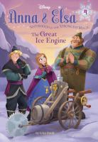 The+great+ice+engine by David, Erica © 2015 (Added: 1/17/18)