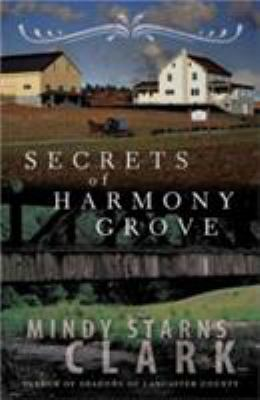 Details about Secrets of Harmony Grove