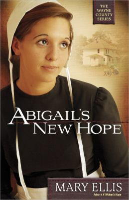 Details about Abigail's new hope