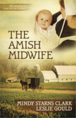 Details about The Amish midwife