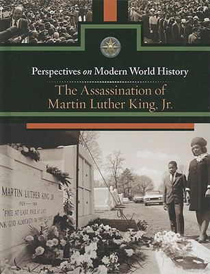 Cover image for The assassination of Martin Luther King, Jr.