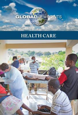 Cover image for Health care