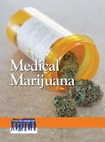 Medical Marijuana by Gillard, Arthur © 2014 (Added: 3/2/15)