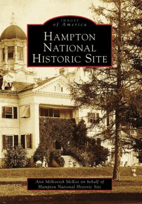 Book cover for Hampton National Historic Site