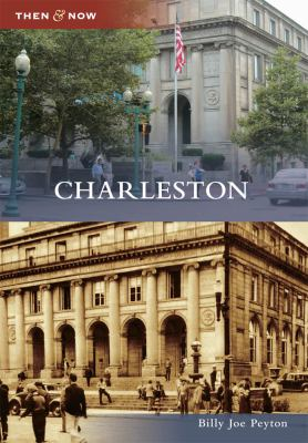 cover photo: Charleston