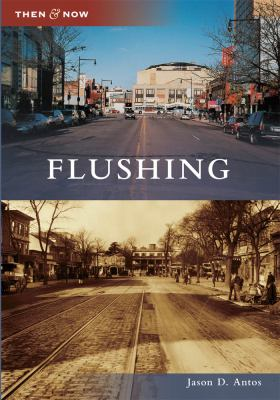 Cover image for Flushing