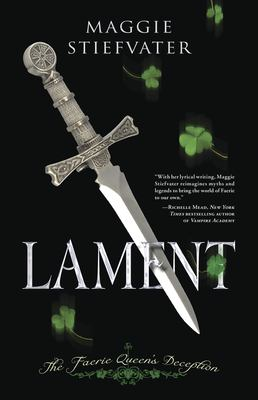 cover photo: Lament: The Faerie Queen's Deception
