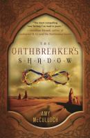 Cover of The Oathbreaker's Shadow