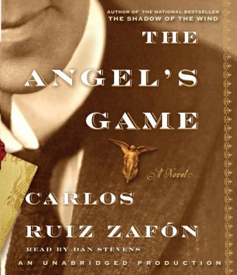 Details about The Angel's Game