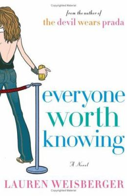Details about Everyone worth knowing