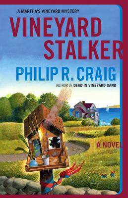 Details about Vineyard stalker
