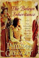 Cover art for The Boleyn Inheritance
