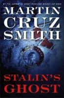 cover of Stalin�s Ghost