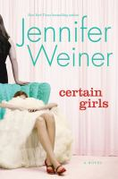 cover of Certain Girls