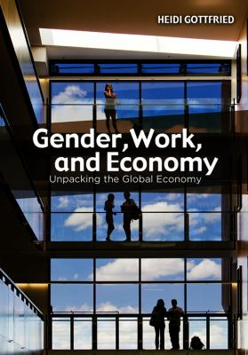 cover art for Gender, Work, and Economy