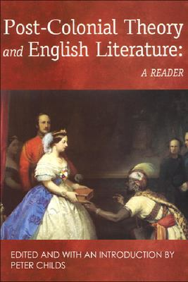 Cover Art for Post-Colonial Theory and English Literature