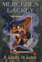 A Study In Sable by Lackey, Mercedes © 2016 (Added: 6/8/16)