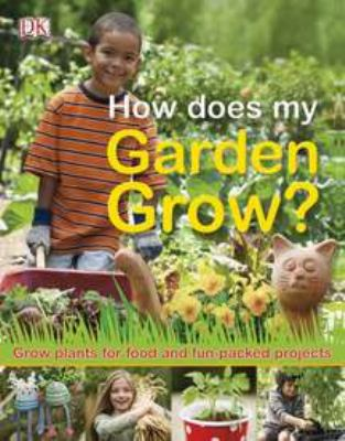 Details about How Does My Garden Grow?
