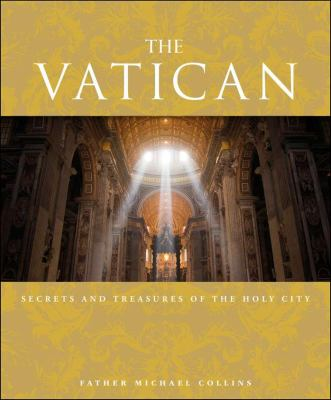 cover photo: The Vatican: Secrets and Treasures of the Holy City