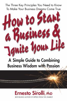 Details about How to start a business and ignite your life