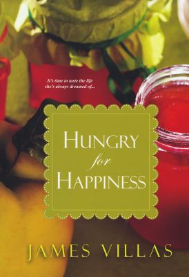 Details about Hungry for happiness