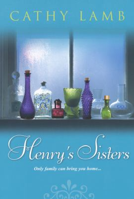 Details about Henry's sisters