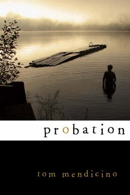 Cover image for Probation