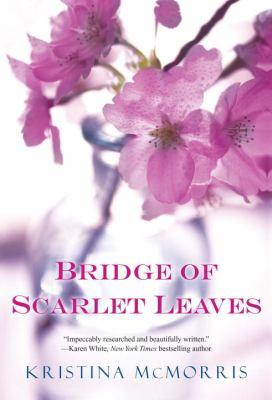 Details about Bridge of scarlet leaves