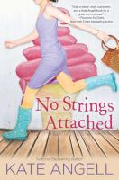No Strings Attached cover image