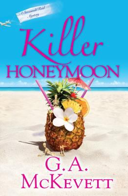 Details about Killer Honeymoon