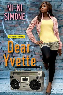 Cover image for Dear Yvette
