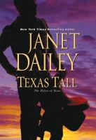 Cover art for Texas Tall