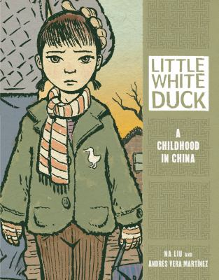 Cover image for Little White Duck
